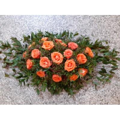 Aranžmá Růženka +2 370 Kč