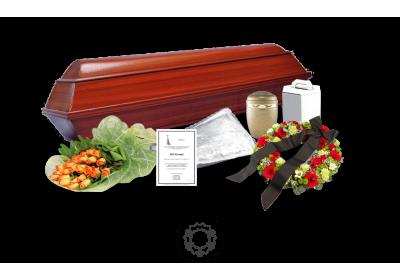 Kremace s obřadem