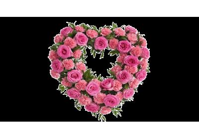 Pohřební balíček Rosa