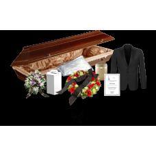 Pohřeb do země